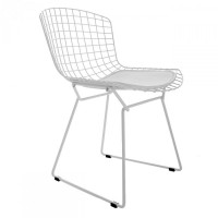 Dining chairs, Harry Bertoia, Knoll International