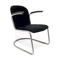 Easy Chair 413, Gispen