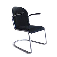 Dining Chair 413R Gispen