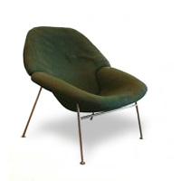 F555 fauteuil bebob design - Fauteuil bas ontwerp ...