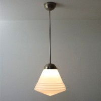 Ho-1395/12 luxury school lamp large