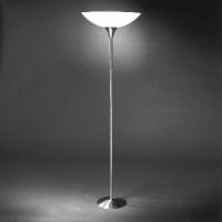 Gi-7008 Standing Glassbowl, Gispen