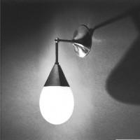 Wand Lamp Druppel, Giso WO-4204