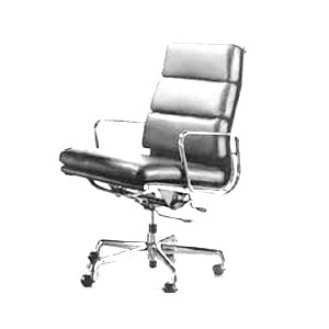 EA 219 herstofferen - Charles & Ray Eames