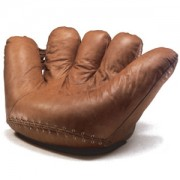 Baseball Glove 'Joe'