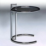 E 1027 Adjustable Table