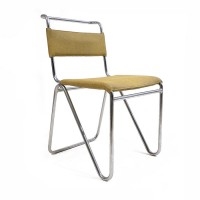 Diagonal Chair