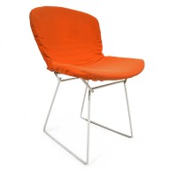 Side Chair, Harry Bertoia voor Knoll International